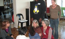Family Constellations Workshop Cape Town July 2012