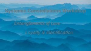 Entanglements of Love