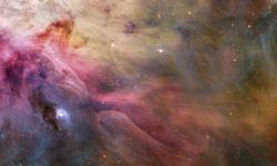 Space Nebula - NASA
