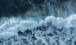 Deep Sea Wave